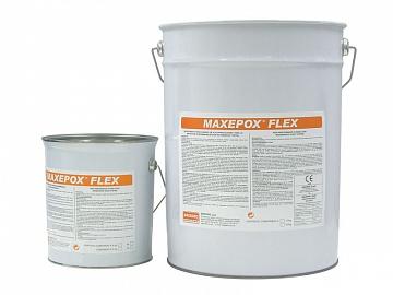 Максэпокс Флекс Двухкомпонентное гидроизоляционное покрытие на эпоксидной основе (комплект)