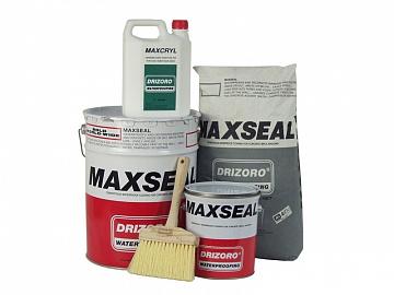 Макссил (Maxseal) - серый