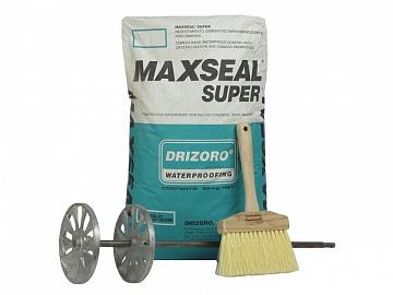 Макссил Супер (Maxseal Super) - серый