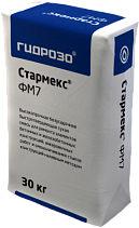 Стармекс® ФМ7 - ремонтная и анкеровочная смесь