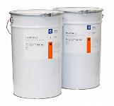 Манопур 15 - двухкомпонентная полиуретановая смола