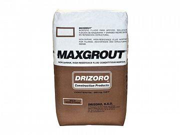 Максгроут - Однокомпонентный безусадочный строительный раствор