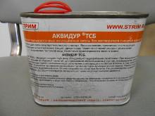 АКВИДУР - ТСБ Гидроактивная полиуретановая система.