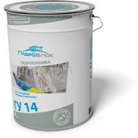 ГидроБлок ГУ 14 – сухая гидроизоляционная смесь