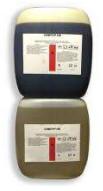 СИМПУР НВ - двухкомпонентый материал низкой вязкости