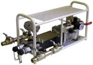 Пневматический насос БМ1428 (S 35 PU)