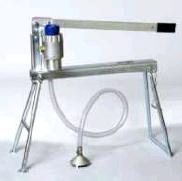 Ручной инъекционный насос Desoi HP-60ZD